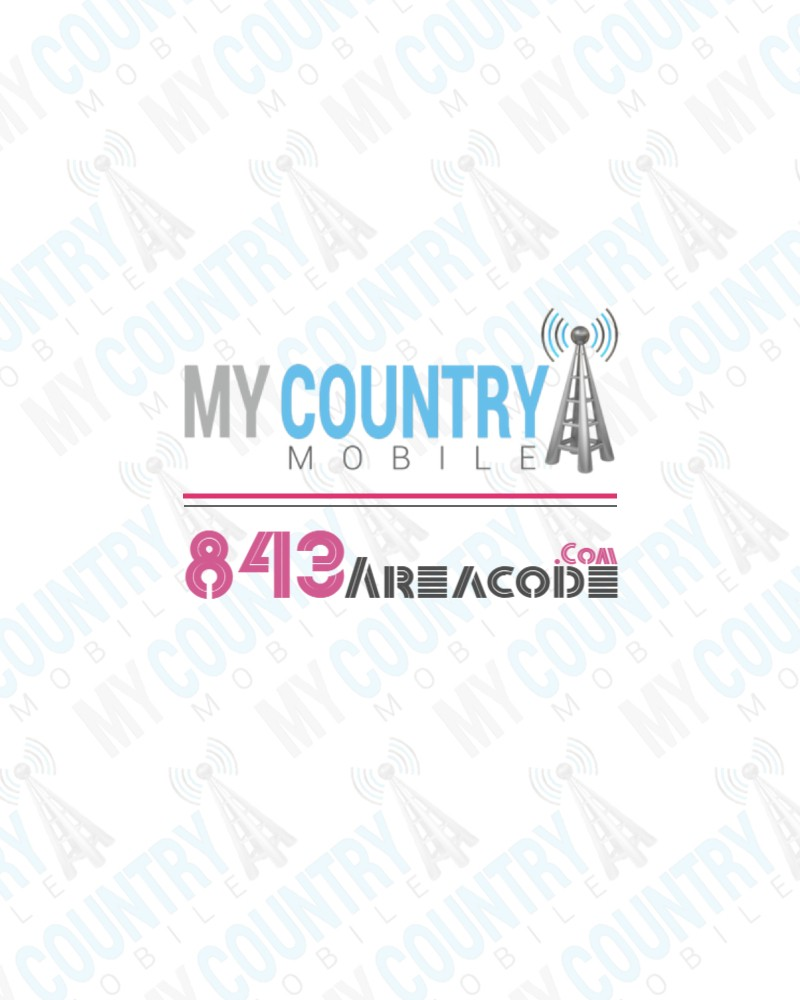 843 Area Code | South Carolina Phone Area Codes | My Country Mobile